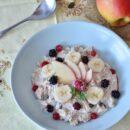 Co jeść na śniadanie, aby przyspieszyć metabolizm