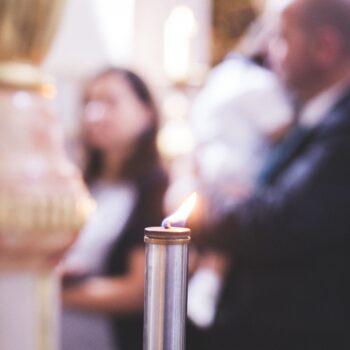 Jak przygotować rodzinę do chrztu Obowiązki rodziców, chrzestnych